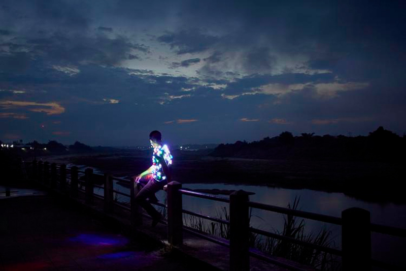 Apichatpong Weerasethakul, Power Boy, 2011