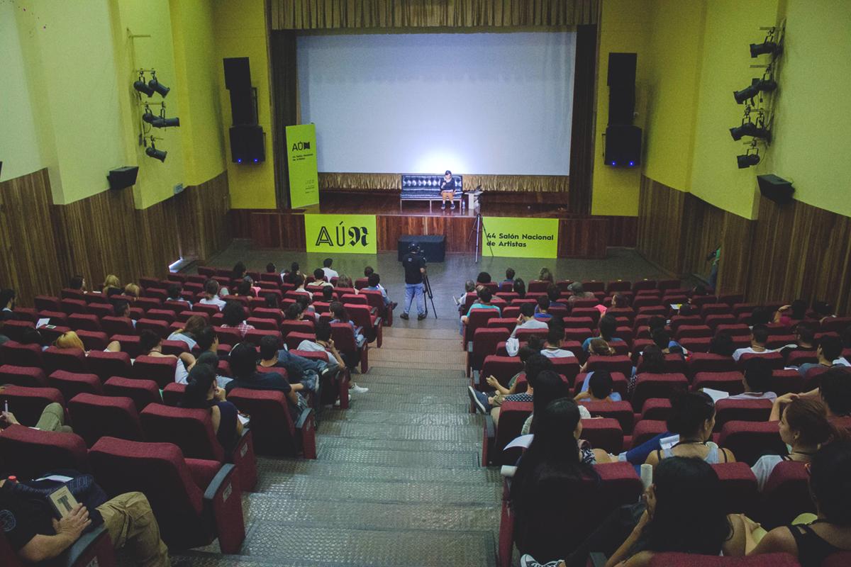 Seminario 44SNA